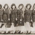 The Westerbork Girls